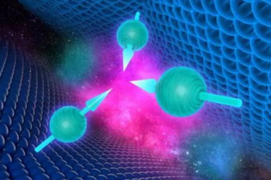 研究合成高性能的新型质子导电性电解质