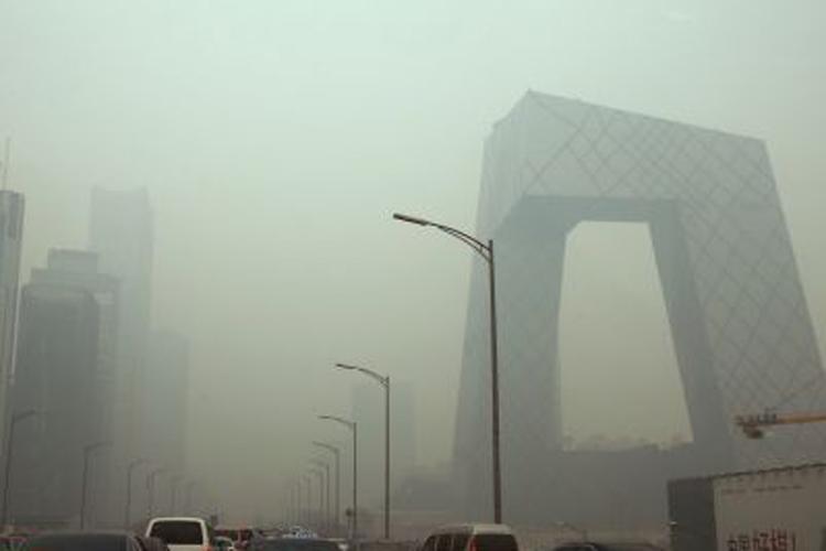 """京津冀""""煤改气""""致大气一氧化氮浓度增加-www.biaowu.com北纳生物"""