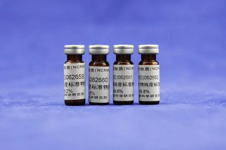 【产品推荐】四种氟虫腈纯度标准物质-www.biaowu.com北纳生物