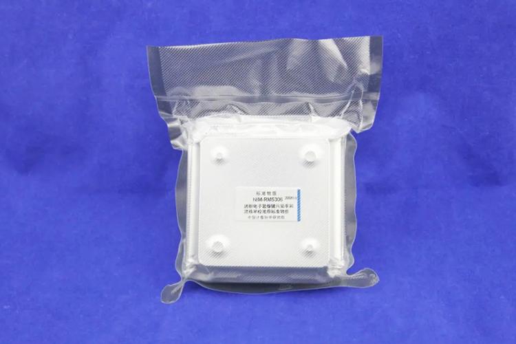 【新品推荐】透射电子显微镜污染率和漂移率校准用標准物質-www.biaowu.com北纳生物
