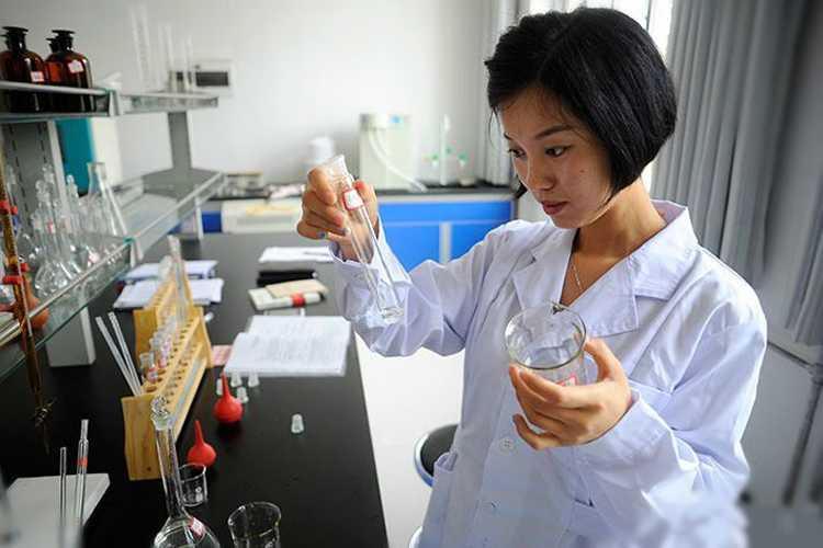 水质检测方法的应用分析研究-www.biaowu.com北纳生物