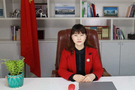 北纳董事长曹小惠女士新年致辞-www.bncc.org.cn北纳生物