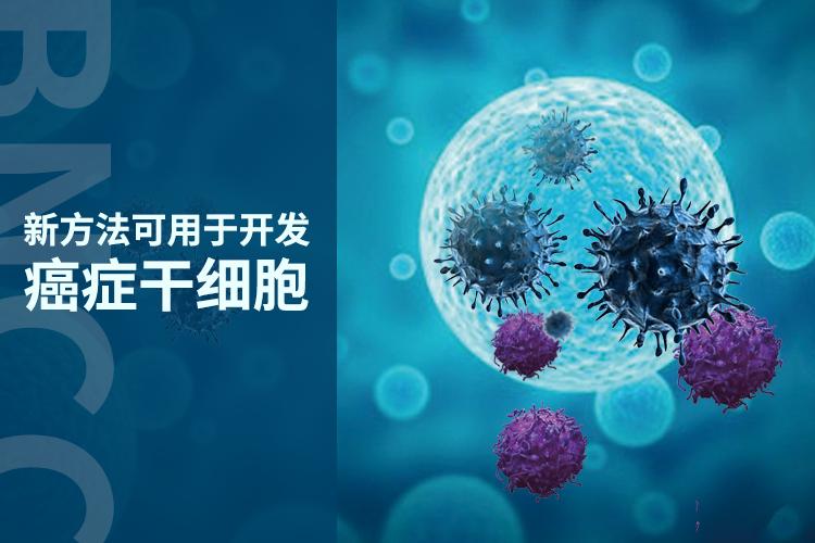 新方法可用于开发癌症干细胞-www.bnbio.com北纳生物