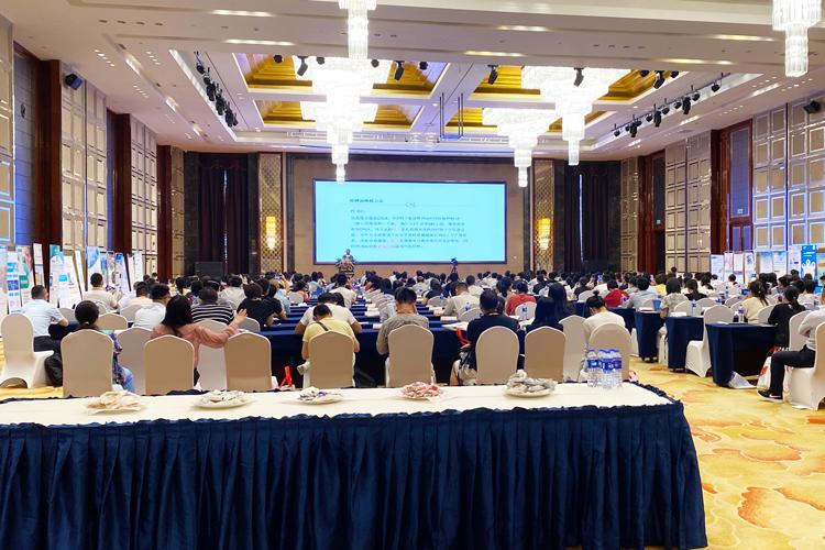 【会议资讯】第十届食品微生物检测与控制技术交流会盛大开幕-www.biaowu.com北纳生物