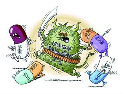 细菌耐药性的现状分析-www.bncc.org.cn北纳生物