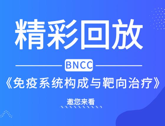 BNCC研讨会精彩回放来袭!锁定BNCC,后续直播更精彩!-www.bncc.org.cn