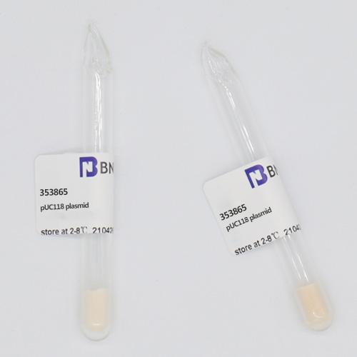 pUC118-北纳生物